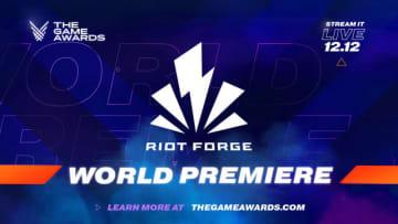 ライアットフォージの『LoL』ユニバース新作は「The Game Awards 2019」で発表