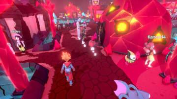 モンスター集めADV『Temtem』2020年1月早期アクセス開始ーKickstarter発の『ポケモン』風MMO