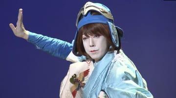「5年越しの夢が実現!」尾上菊之助が名作『風の谷のナウシカ』を歌舞伎舞台化