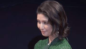 橋本マナミ 結婚の決め手を告白「男の覚悟に心を打たれて」