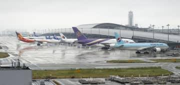 関空、国際旅客4千万人に拡大へ