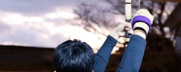 全国高校選抜大会 弓道男子 浮き足立たずに予選通過を狙う中津南 画像