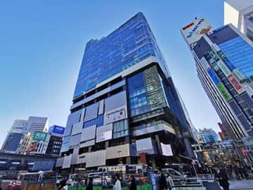 12月5日にオープンした「東急プラザ渋谷」。成熟した大人をターゲットにしたテナントで構成させている