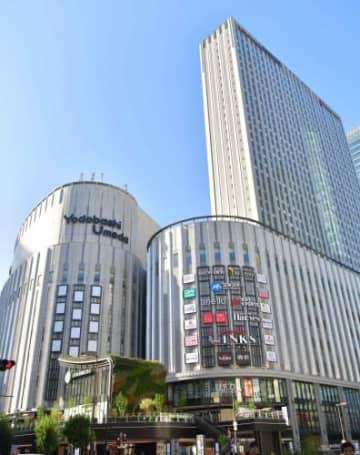 ヨドバシの新商業施設「リンクスウメダ」、開業から10日で来場者500万人突破