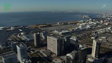 千葉市のIRに伴う建設投資額 7千億円