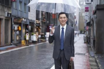 (C) 2019 久住昌之・谷口ジロー・fusosha/テレビ東京