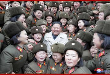 「骨と皮だけの女性兵士」を禁断の行為に走らせる北朝鮮軍の内幕