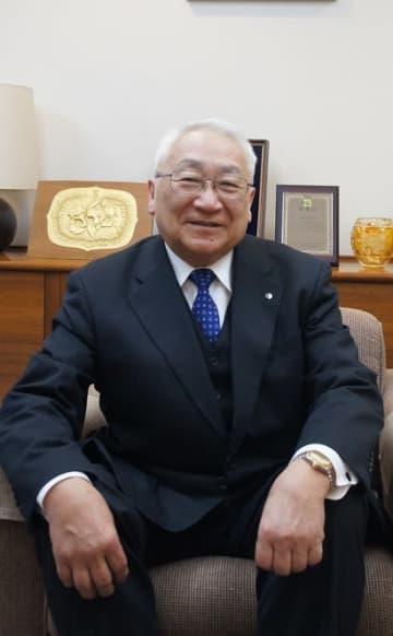 大阪府医師会会長・茂松茂人さんに聞く「人生100年時代の医療と医師の役割」