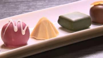 【和菓子×チョコの新しい出会い】老舗和菓子屋が生んだショコラティエ 画像