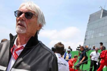 89歳の元F1最高権威者エクレストン、自分は伝説の存在にはならないと語る「人々はすぐに忘れてしまうだろう」