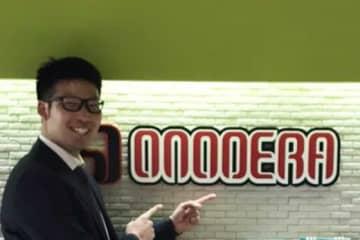 「株式会社オノデラ不動産」で第2の人生をスタートさせた元オリックス・塚原頌平【写真:本人提供】