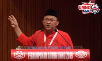 Perwakilan Umno Sabah: Dasar k'jaan Warisan mesra pendatang asing
