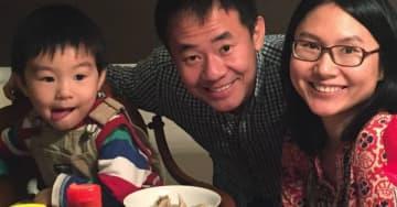 Iran frees Princeton graduate student for US-held scientist