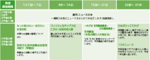 ケーブルテレビ ひみチャン9ナイン(氷見市広報番組)9ch/091ch