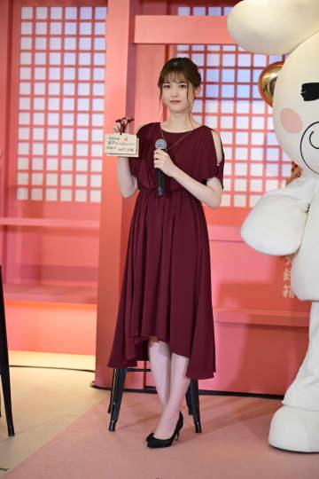 乃木坂46 松村沙友理「大人の力を使って楽しみたい」<HoneyWorks クリスマス大発表会>でハニワ愛が炸裂!