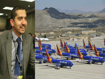 #FlyingWhileMuslim: Journalist Mehdi Hassan accuses US airline of racism after wife threatened for swapping seats