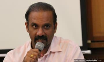 Ramkarpal cabar perwakilan Umno lapor polis dakwaan pengundi hantu