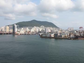 「韓国の玄関口」ともいわれる釜山で、2019年10月は日本人観光客が3割近くも減少した