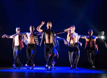 Ballet Hispánico Dance Review: New Pieces Deliver Dance With Bite