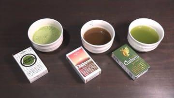 """静岡ならではの返礼品「チャバコ」!開発のきっかけは""""お茶の危機""""だった"""