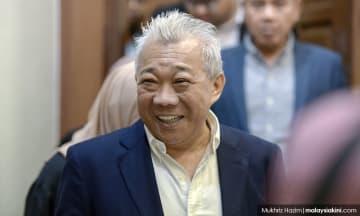 Sabah Umno granted autonomy at assembly