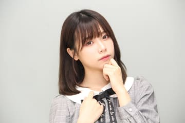「可愛すぎるコスプレイヤー」として人気のLiyuuさん(2019年11月撮影)