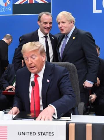 トランプがひんしゅくを買うほど支持者は喜ぶ~NATO加盟国の不和あらわに