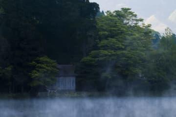【全国の一度は訪れたい温泉地】女性が憧れる人気温泉 湯布院温泉<大分県> 画像