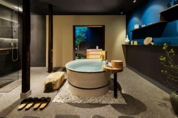 アメニティも豪華◎憧れの京都町屋ステイを叶える『季楽 京都 銭屋町』が五条駅近くにオープン
