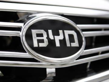 259台!中国BYD、欧州で最大規模のEVバス受注を獲得―中国メディア 画像