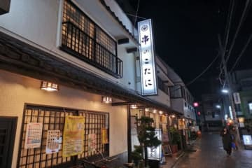 東京最後の良心的飲食店聖地・足立区『串のこたに』 最高にウマくて安い串揚げ