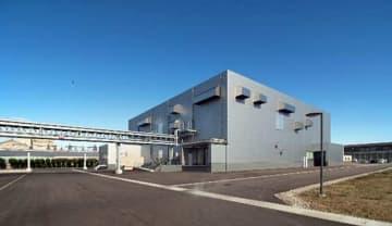 富士フイルム/50億円投じ、富山第二工場内に新工場を竣工