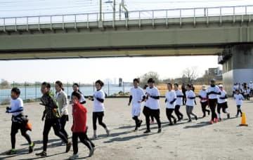 【参加者募集中】生田緑地で「走ろう」 国際女性支援「ホワイトリボンラン 2020」