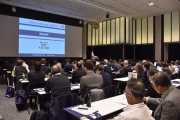 業務改善のヒントを紹介するセッション、BCN Conference 2019 冬 画像