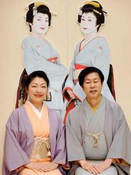 新開地・喜楽館で伝統復活を 姉様キングス、音曲漫才で初トリ 神戸