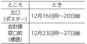 横須賀インフォ 講座・催し(1)