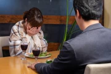 夫に「結婚生活に飽きた」と言われ…離婚すべき?