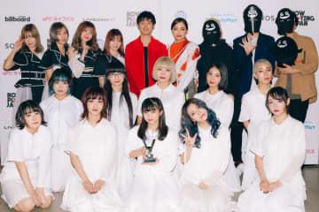 (C)NOW PLAYING JAPAN LIVE vol.4/Photo: 関口佳代