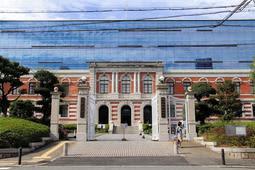 神戸地裁=神戸市中央区橘通2