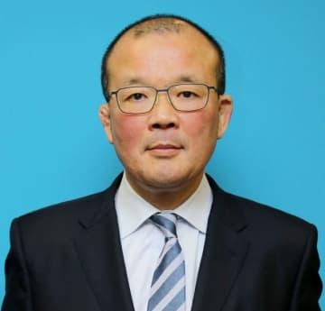 小林嘉文氏