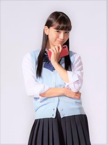 浅川梨奈、TVドラマ『SEDAI WARS』ヒロイン役決定!「ぶっ飛んだ世界を表現できる場を経験できて楽しかった」
