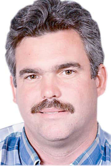 San Jose Mercury News auto columnist Brad Bergholdt. - MBR/San Jose Mercury News/TNS