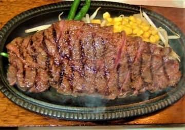 肉料理かずえ 高品質の国産牛を味わう 福岡県八女市
