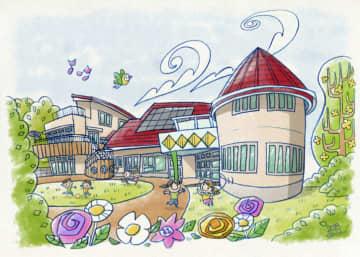 【潜入レポ】子育てパパママ必見!綾瀬市初認定こども園・ピッピことり保育園の遊びの環境がスゴい