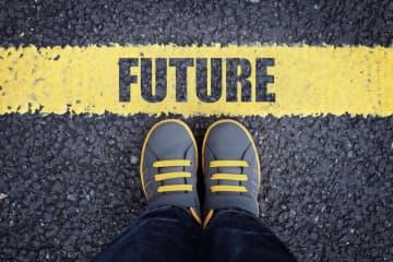 The future. - Dreamstime/TNS