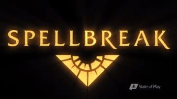 魔法を駆使するバトルロイヤル『Spellbreak』PS4版が2020年春にCBT予定