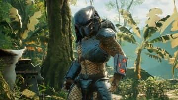 映画「プレデター」の非対称対戦『Predator: Hunting Grounds』の発売日が2020年4月24日と発表