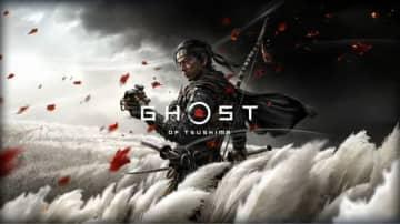 期待の新作『Ghost of Tsushima』最新トレイラーは「The Game Awards 2019」にてお披露目