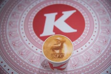 KFC店舗にチワン族文化 広西民族博物館とコラボ