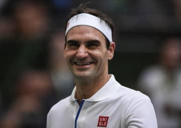 フェデラーがテニスを「仕事」とは呼ばない理由